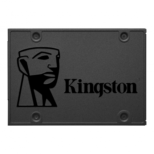 Kingston A400 6,4cm(2,5´´) 480GB SATA 6Gb/s