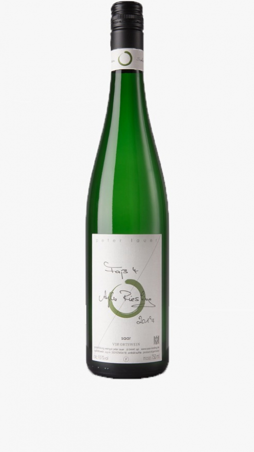 Ayler Riesling Fass4 - Aktionsflasche 750ml